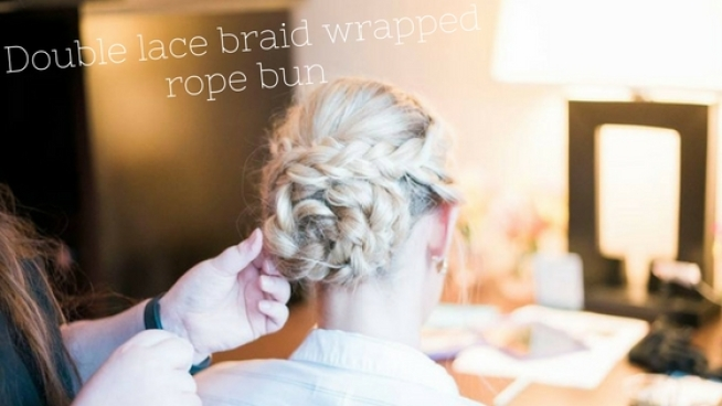 double-lace-braid-wrapped-rope-bun