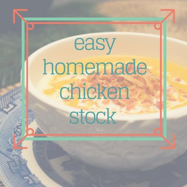 chicken-stock